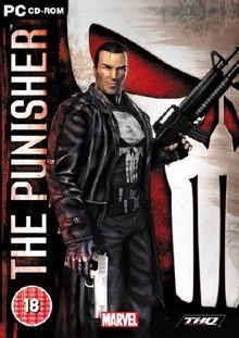 Каратель / The Punisher