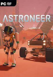 Astroneer [v 1.0.6.0] (2016) PC | RePack от SpaceX