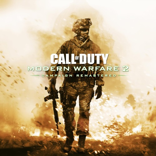 Call of Duty: Modern Warfare 2 - Campaign Remastered (2020)